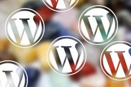 数据库默认密码为空时,怎么安装wordpress