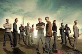 昨天花时间看了越狱第四季已经播出的几集