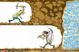 10分钟的震撼励志短片:永不放弃
